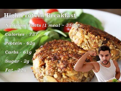 high-protein-oat-burgers---muscle-building-healthy-breakfast-recipe