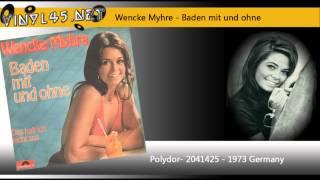 Wencke Myhre - Baden mit und ohne