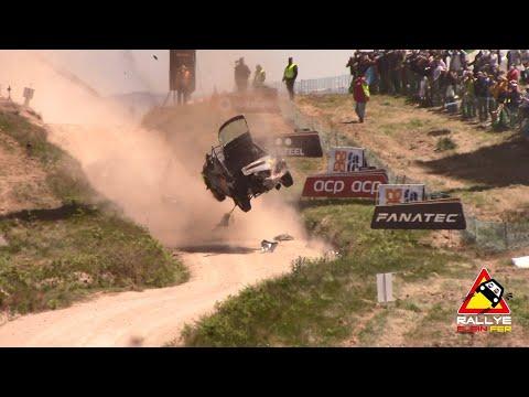 Rally WRC Portugal