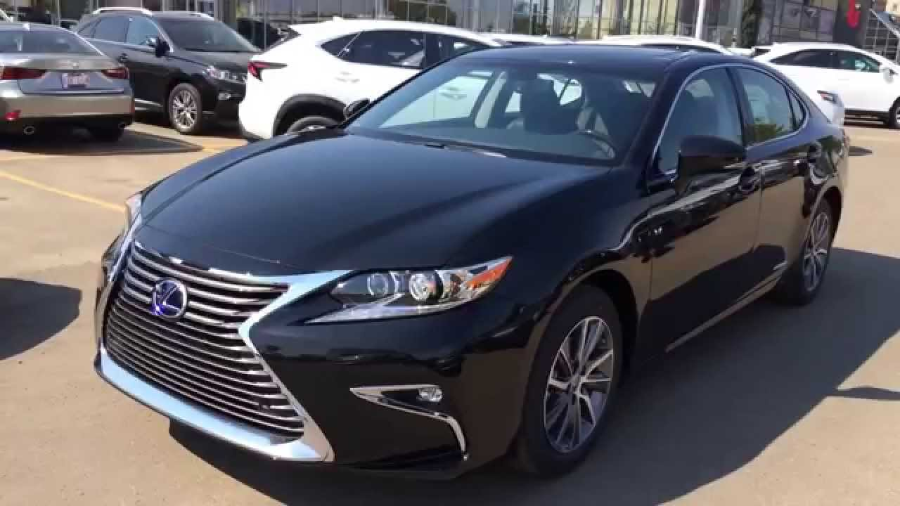 lexus es 2016 images galleries with a bite. Black Bedroom Furniture Sets. Home Design Ideas