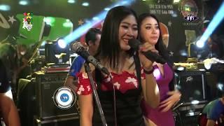 Luka Lama - Vella NOVARISKA OM.BCD [Best Countinous Dangdut]  LIVE PILANGSARI SAYUNG DEMAK