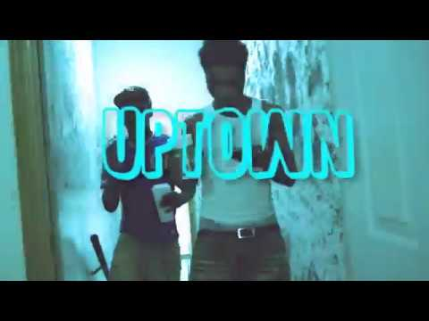 Louie Davon Ft Rambo Chamberlian X Uptown (Exclusive Music Video) shot by SF Visuals