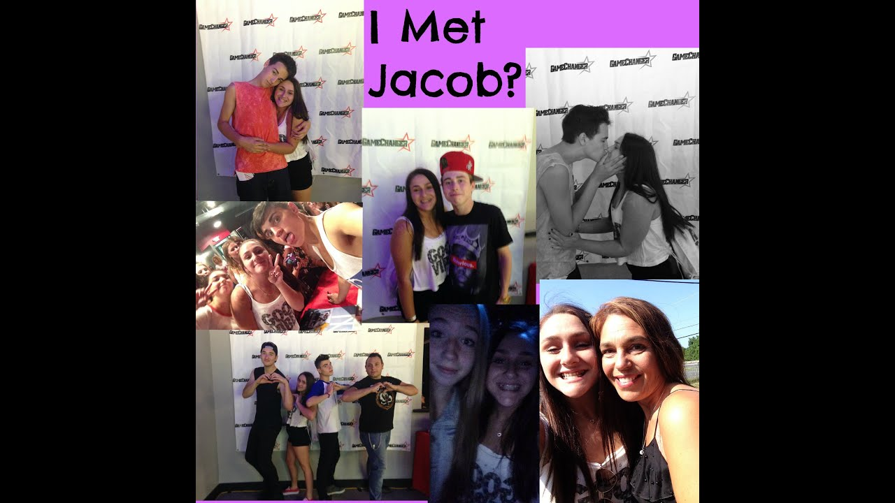 Jacob Whitesides Meet And Greet