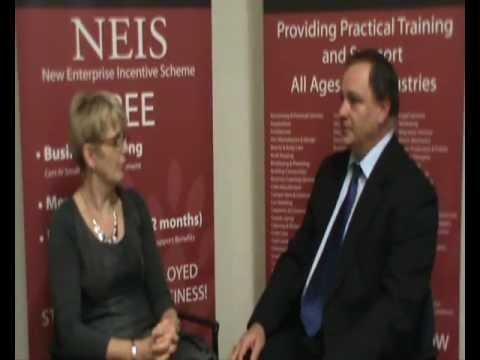 NEIS Program Harlequin's Director Interview