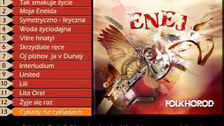 Enej - Cykady na Cykladach