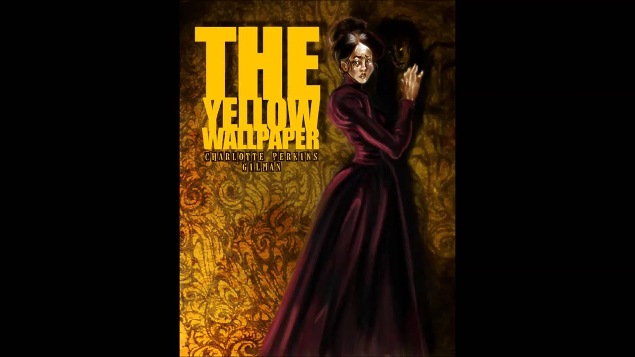 lets read the yellow wallpaper discussion