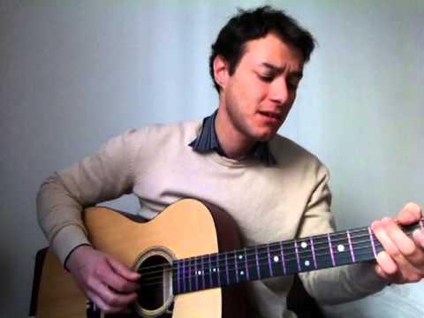 Weary Kind - Ryan Bingham cover