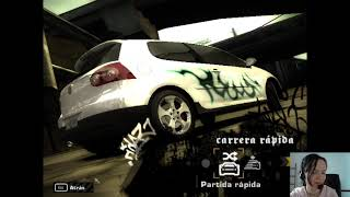 Vídeo Need for Speed Most Wanted