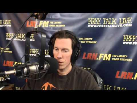 Free Talk Live 2016-01-06