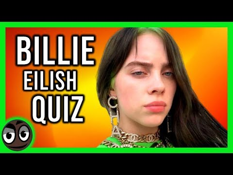 Guess The Billie