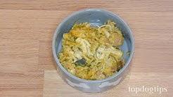 High Fiber Dog Food Recipe