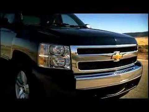 Chevy Silverado Vs 72 Cheyenne Family Tree Commercial Youtube
