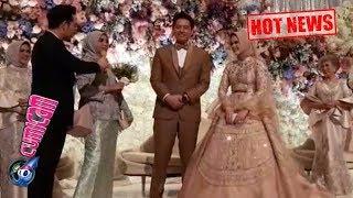 Hot News! Wow, Vebby Palwinta Dapat Bunga Pengantin dari Cut Meyriska - Cumicam 25 Agustus 2019