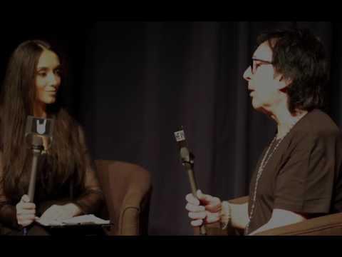 Exclusive - Perter Criss of KISS Interview   HEAVY TV Interviews