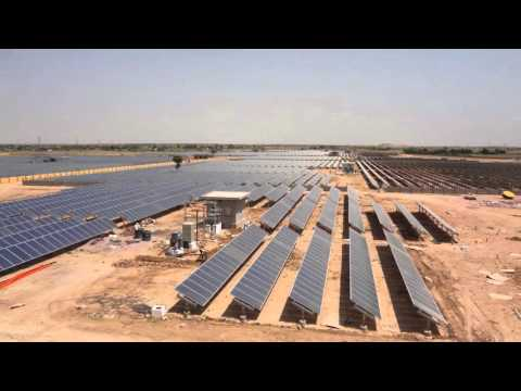 Rays Experts: Solar‬ power revolution in India.