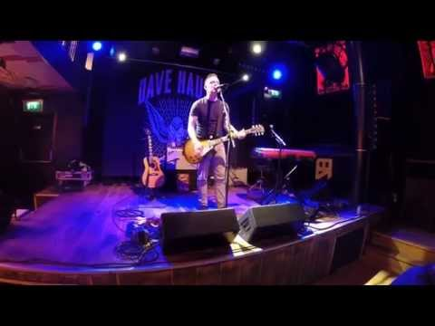 "Dave Hause- ""Gimme Something Good"" (Ryan Adams cover)"
