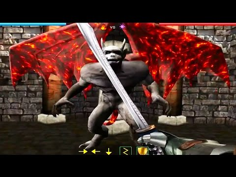 Top 8 Best Dungeon Crawler For Android