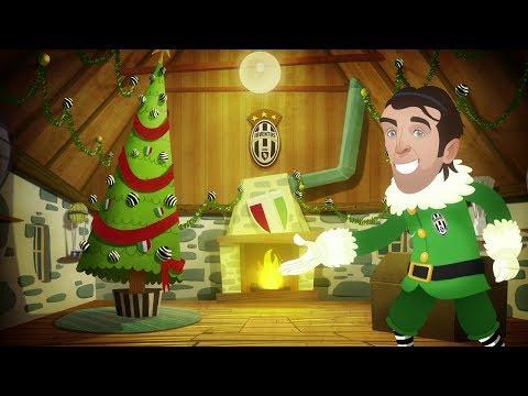 Juventus Christmas