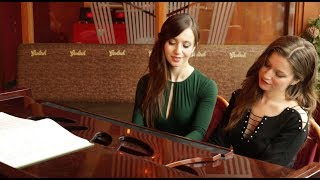 Café 1930 by A. Piazzolla | Duo Columbus