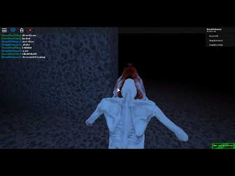 Playing Roblox In Scp 096 Demonstration Official 4th