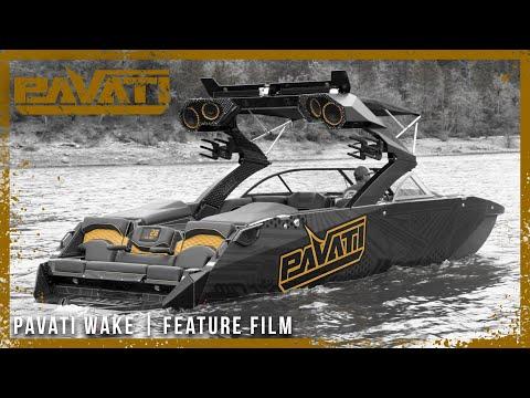 Pavati Wake Surf