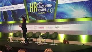 5 урока по лидерство с Инес Субашка | HR & Leadership Forum