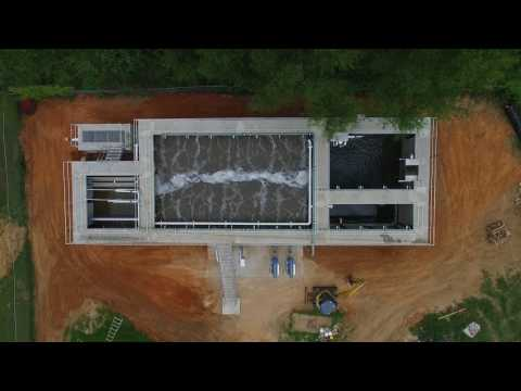 Marolf Environmental, Inc. Wastewater Treatment Plant