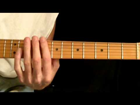 Guitar Lesson Sweet Thing Chaka Khan Youtube