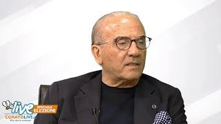 L'intervista a Luigi Perrone