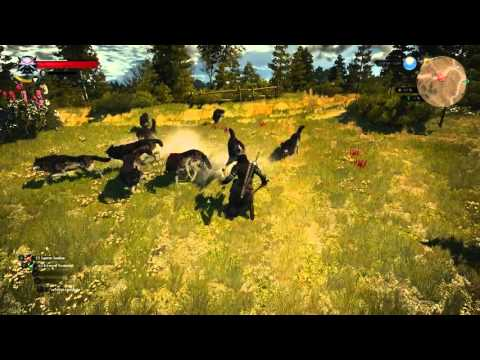 The best mods for The Witcher 3: Wild Hunt - VG247