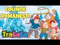 Download Colaj colinde românești - Cele mai frumoase colinde | TraLaLa