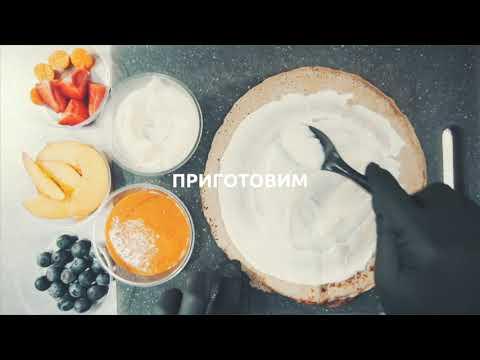 Munch – Доставка ланчей в Кишинёве