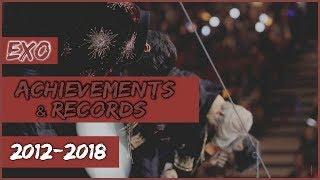 Download lagu EXO S ACHIEVEMENTSRECORDS MP3