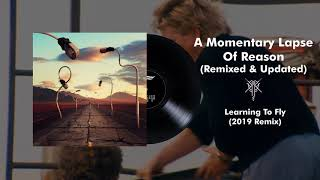 Pink Floyd - Learning To Fly (2019 Remix) YouTube Videos