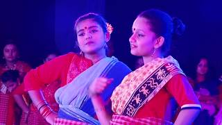Piriter Phool || PBWA Children's Troupe Production || Full HD Video
