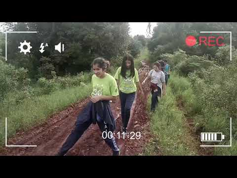 ¿Cómo buscan nuestros voluntarios un Paraguay Transparente?