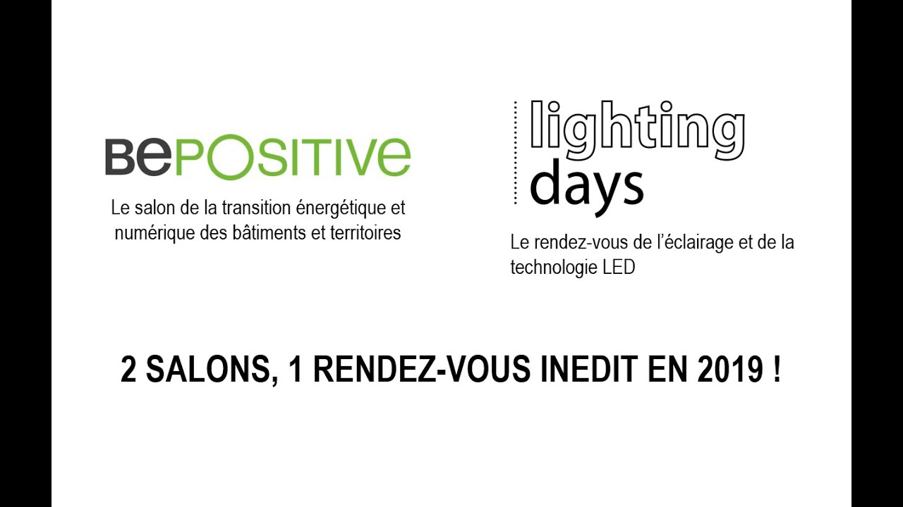 Gestion Eclairage Exterieur Les Lighting Days Lighting Days