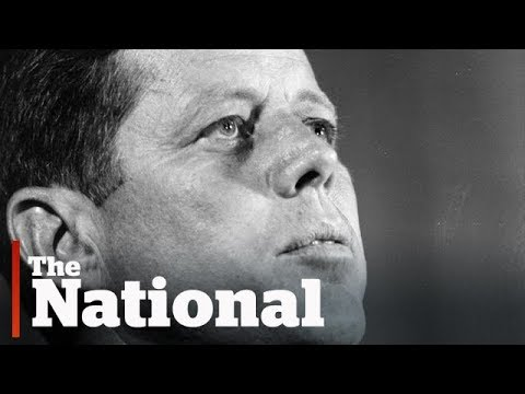 Download Youtube: Donald Trump welcomes release of JFK assassination documents