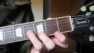 Rock&Roll para Muñones - Riffs&Licks (2): Rock & Roll ain