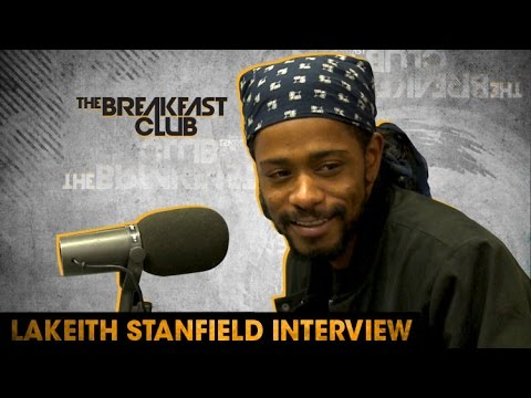 Thumbnail: LaKeith Stanfield On Playing Snoop Dogg and His Role in FX's Atlanta