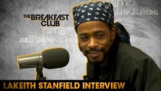 LaKeith Stanfield On Playing Snoop Dogg and His Role in FX