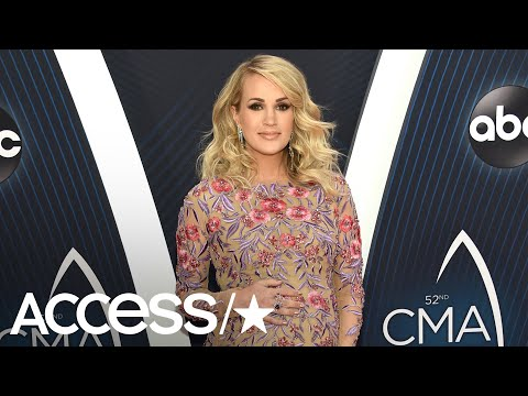 Carrie Underwood Is So Over Pregnancy Insomnia: 'Imma Lose My Mind!' | Access Mp3