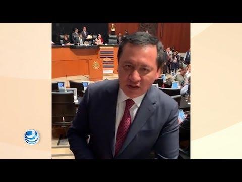 Osorio Chong Reprueba Desaparición Del Instituto Nacional Del Emprendedor
