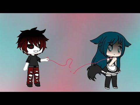 Vampire and wolf love story p2