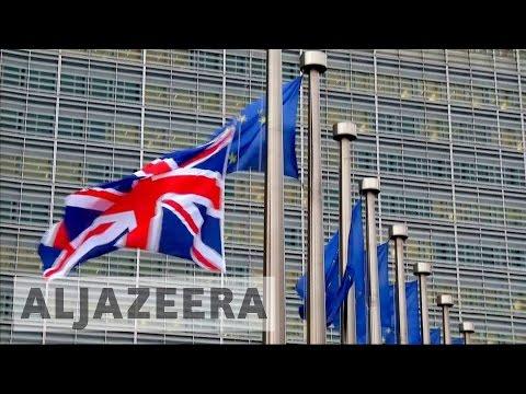 UK set to trigger Brexit Article 50