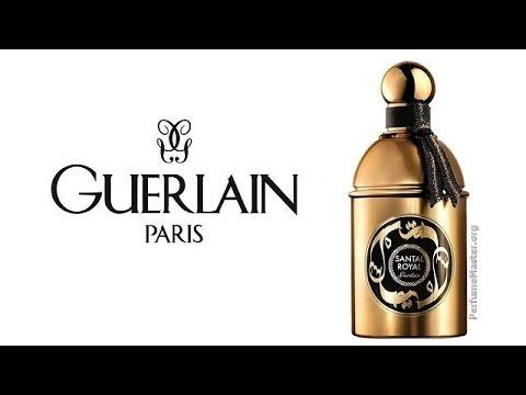 Guerlain Santal Royal Limited Edition 2016 Fragrance Youtube