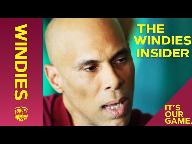 The Windies Insider | Episode 1