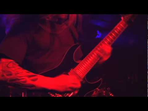 ALL SHALL PERISH When Life Meant More Live at Summer Slaughter 2010 on Metal Injection