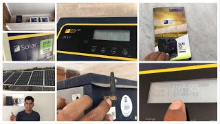 Luminous solar pcu 3 kilo watt   price review specifications