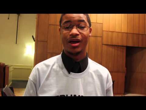 Trumpet for Kids - Alphonso on Freddie Jones - Trumpet wars